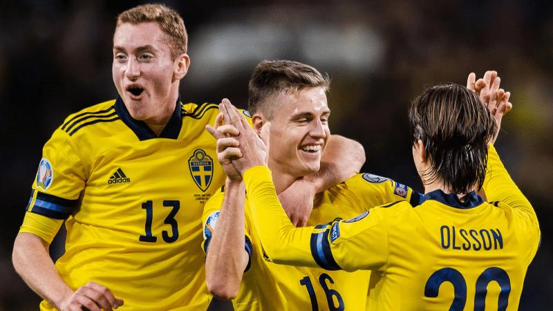 สรุปทีเด็ดบอล ฟันธง สวีเดน (Sweden) vs โครเอเชีย (Croatia)
