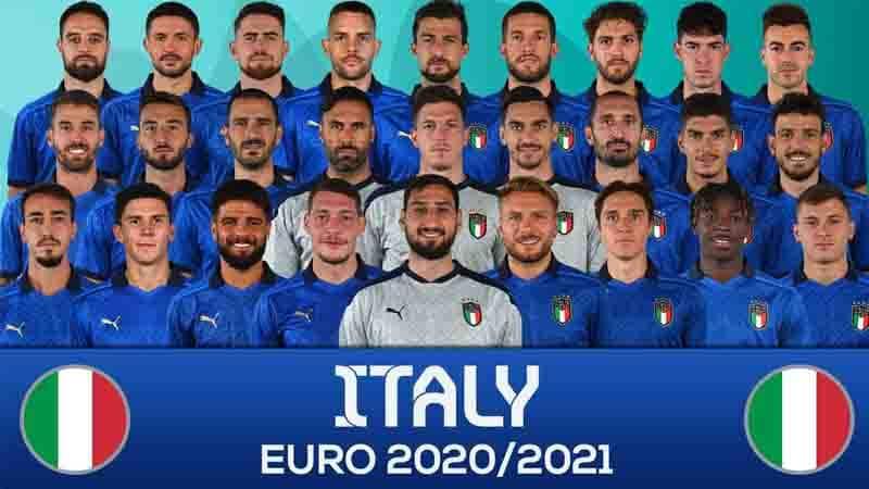 ความพร้อม อิตาลี