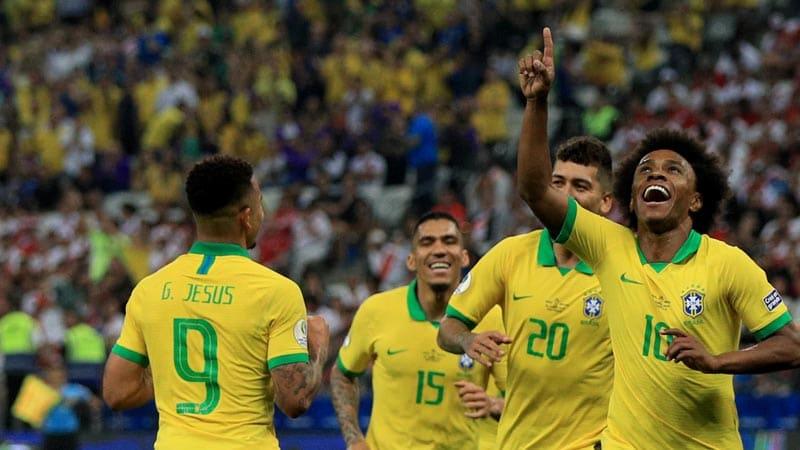 บราซิล บอลโลก