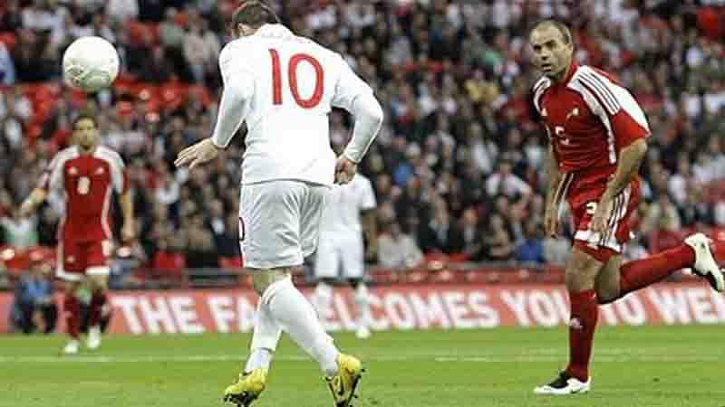 อังกฤษ vs อันดอร์รา