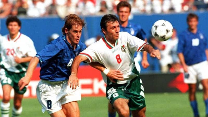 อิตาลี vs บัลแกเรีย