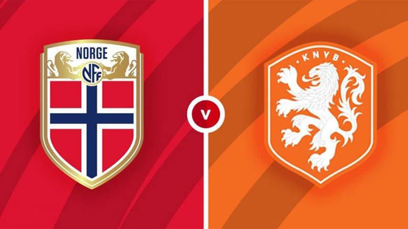 นอร์เวย์ vs เนเธอร์แลนด์ ดูบอลสด