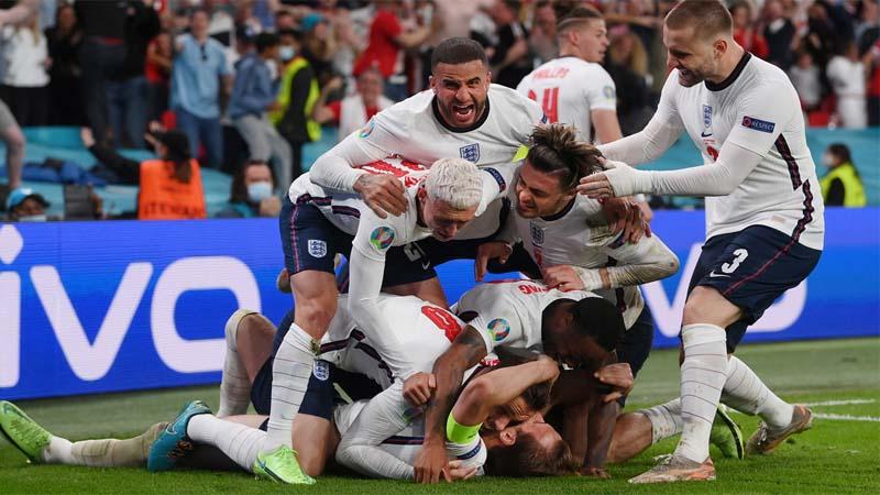 ทีมชาติ อังกฤษ